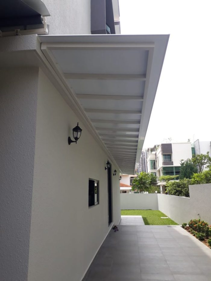 PRODUCT: ALUMINIUM COMPOSITE PANEL